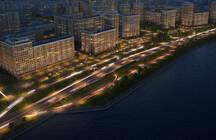 Топ-9 самых доступных квартир в новостройках с видом на Неву