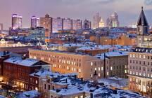 Топ-5 самых доступных квартир в новостройках Москвы в границах Третьего транспортного кольца
