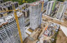 Топ-10 самых доступных квартир в границах МКАД