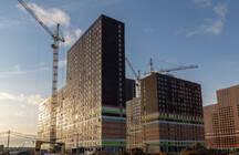 Seven Suns Development вместе с ПИК построят жилой комплекс в Люблино