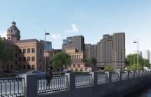 AAG построит ЖК на берегу Охты