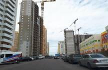 Дальпитерстрой продлил разрешение на строительство долгостроя в «Шушарах» еще на три года