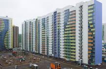 ГК «Полис Групп» заняла одно из лидирующих мест по сдаче жилья в России за прошлый год