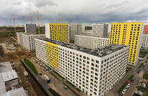 Дно в Новой Москве достигнуто: аналитики зафиксировали рекордно низкое количество активных строек