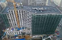 Московские апартаменты теряют покупателей. Эксперты опасаются новых банкротств