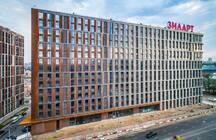 В московском бизнес-классе за 2019 год продали 17 тысяч квартир и апартаментов