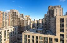 «Непростые» клиенты потратили на «особое» московское жилье 93,5 миллиарда
