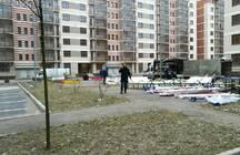 В Москве стало одним долгостроем меньше
