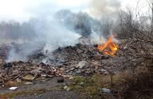 В Колтушах сожгут чучело мусорной реформы