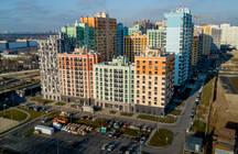 На западе столицы сдали миллион квадратов недвижимости. Эксперт рассказал сколько они стоят