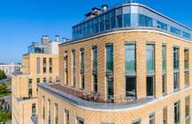 Топ-7 самых доступных квартир в элитном районе Петербурга