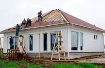 Сельскую ипотеку начинают выдавать, но она уже стала дефицитной