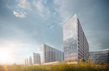Топ-10 бюджетных квартир с видом на петербургские парки