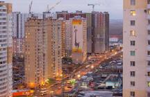 В Шушарах построят первый торговый центр