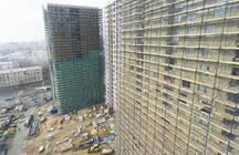Компания «РГ-Девелопмент» озвучила строительную готовность ЖК «Фонвизинский» и ЖК «Балтийский»