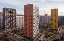Выход новых проектов на рынок жилья может прекратиться. Надо достроить текущие