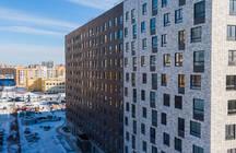 Топ-5 доступных квартир от системообразующих застройщиков Петербурга