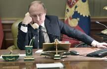 Путин потребовал расширить ипотечные коронаканикулы на большее число россиян