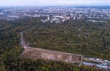 В Минприроды предложили запретить строительство вокруг нацпарков и заповедников