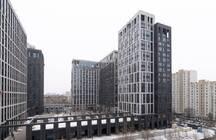 На «Академической» появился новый ЖК, в продаже еще есть квартиры