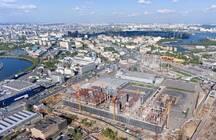 Даниловский район вышел в лидеры по объему предложения на юге Москвы