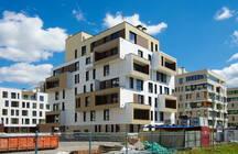 Дешевые кредиты на строительство получат только новостройки без эскроу