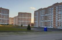 Обманутые дольщики ЖК «Спортивный квартал» смогут оформить квартиры в собственность