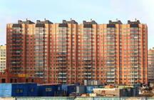 «Гарант» закончил стройку проблемного корпуса в ЖК «Радужный», теперь дольщики боятся коммунальных платежей