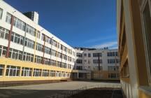 Первая школа в ЖК «Чистое небо» введена в эксплуатацию