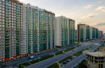 Покупатели квартир выходят из коронавирусной спячки. Спустя месяц обвала спроса на жилье число сделок восстанавливается