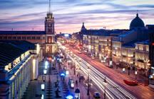 Вечерний Novostroy.su: гостиницы Петербурга прекратили работу, студенческое сопротивление против КГИОП и ипотека на новостройки от 2,9%