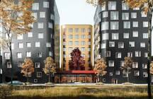 В московском ЖК «Композиция №24» продают квартиры в обход федерального закона
