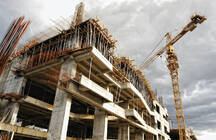 Обманутым дольщикам трех ЖК в Новой Москве начали строить компенсационные дома