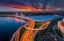 Вечерний Novostroy.su: какую недвижимость ждут самые большие скидки, когда самое лучшее время для покупки квартиры и транспортный коллапс на Васильевском острове