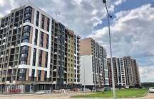 Строительство домов от «МИЦ» возобновлено. Девелопер уволил недобросовестных подрядчиков