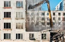 Девять районов Петербурга будет реновировать новый строительный альянс из двух крупных девелоперов