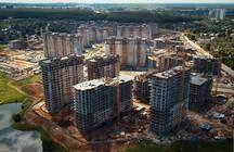 Эксперты назвали районы «замкадья» с самой дешевой недвижимостью