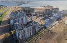 Застройщики Петербурга опасаются, что льготных ипотек для всех покупателей не хватит