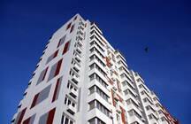 Обманутым дольщикам трех ЖК в ТиНАО начали строить компенсационное жилье
