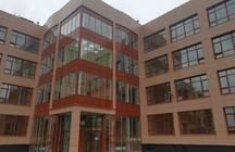 На месте золоотвала на Дальневосточном проспекте построили школу