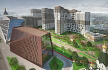 Еще одна московская промзона идет под снос. Власти хотят построить там жилой квартал