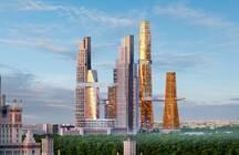 Власти Москвы вычеркнут небоскреб «Нескучный Home&Spa» из списка проблемных объектов