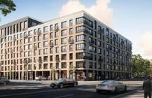 В Кировском районе построят новый жилой комплекс