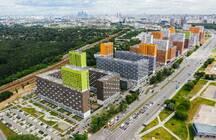 Эксперты определили лучших российских застройщиков жилья по итогам полугодия