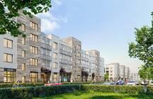 Setl Group продолжит застраивать юг Петербурга малоэтажными домами