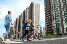 75 тысяч многодетных семей получат по 450 тысяч рублей на погашение ипотеки