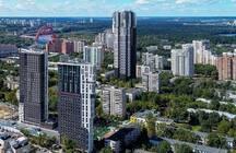 Топ-5 районов, где москвичи скупают квартиры в новостройках