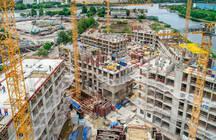В Даниловском районе построят семь новых домов