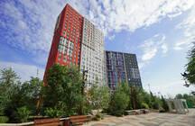 В Коммунарке сдали 24-этажный дом. Ввести его в эксплуатацию планировали еще в прошлом квартале