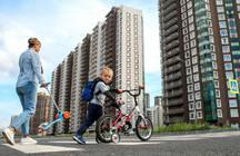 Более 100 тысяч российских семей избавятся от ипотечных долгов